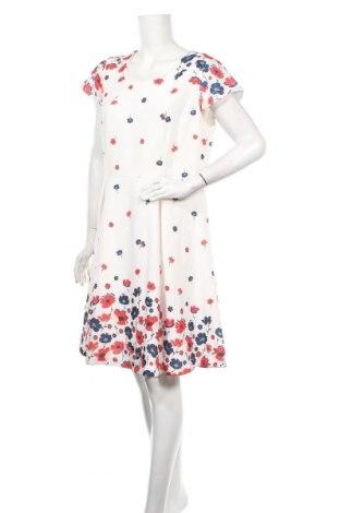 Φόρεμα Yumi, Μέγεθος XL, Χρώμα Πολύχρωμο, Πολυεστέρας, Τιμή 25,57€