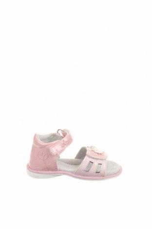 Παιδικά σανδάλια Balducci, Μέγεθος 20, Χρώμα Ρόζ , Δερματίνη, Τιμή 17,32€