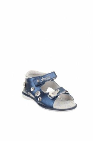 Παιδικά σανδάλια Balducci, Μέγεθος 22, Χρώμα Μπλέ, Δερματίνη, Τιμή 16,89€