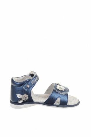 Παιδικά σανδάλια Balducci, Μέγεθος 22, Χρώμα Μπλέ, Δερματίνη, Τιμή 15,80€