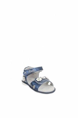 Παιδικά σανδάλια Balducci, Μέγεθος 19, Χρώμα Μπλέ, Δερματίνη, Τιμή 16,24€