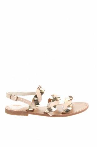 Sandály Rue Princesse, Velikost 39, Barva Růžová, Eko kůže, Cena  263,00Kč