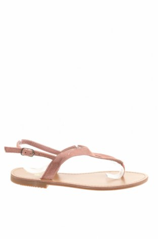 Sandály Rue Princesse, Velikost 37, Barva Růžová, Textile , Cena  250,00Kč