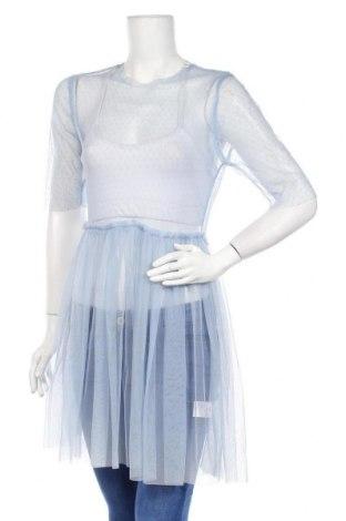 Τουνίκ Glamorous, Μέγεθος M, Χρώμα Μπλέ, Πολυαμίδη, Τιμή 12,37€