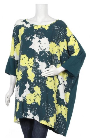 Τουνίκ Persona by Marina Rinaldi, Μέγεθος XL, Χρώμα Πράσινο, 90% βισκόζη, 10% ελαστάνη, Τιμή 32,58€