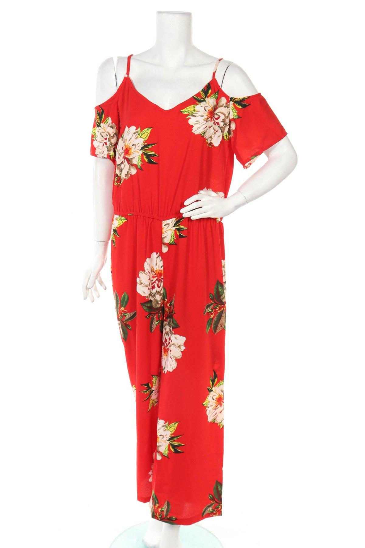 Γυναικεία σαλοπέτα ONLY, Μέγεθος XL, Χρώμα Πολύχρωμο, Πολυεστέρας, Τιμή 15,41€
