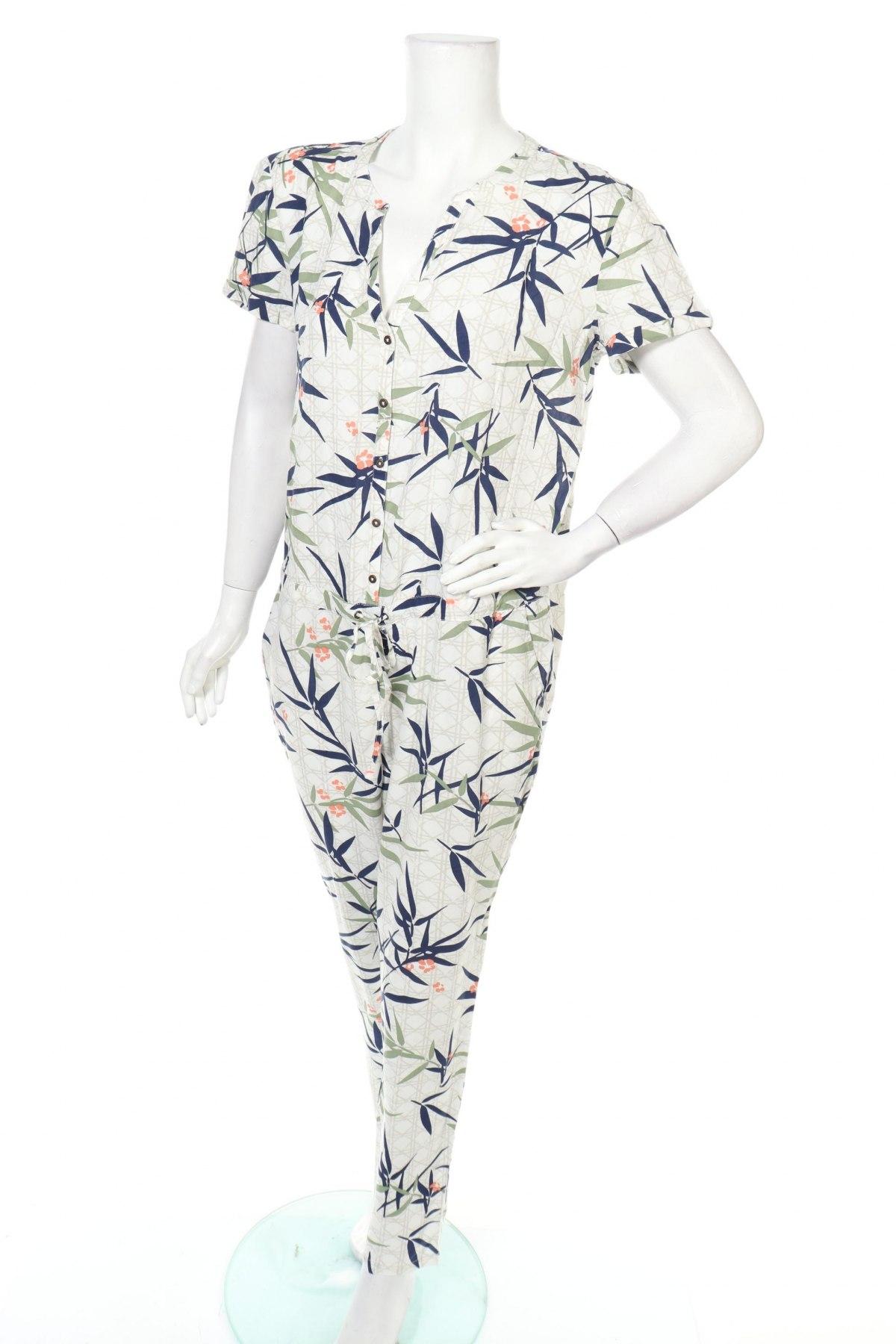 Γυναικεία σαλοπέτα Tom Tailor, Μέγεθος M, Χρώμα Πολύχρωμο, Βισκόζη, Τιμή 18,32€