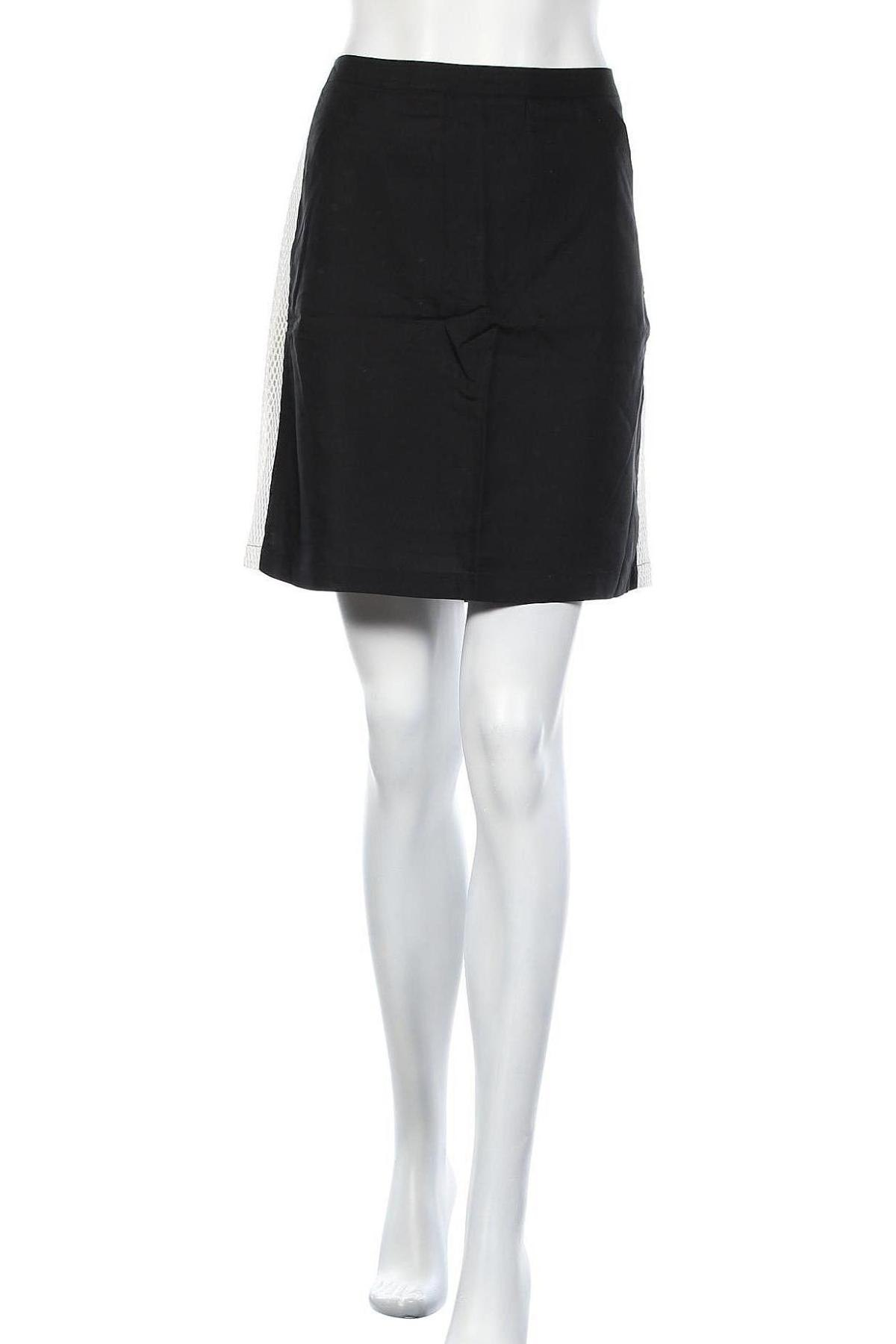 Пола Liebeskind, Размер S, Цвят Черен, 78% модал, 22% вискоза, Цена 21,80лв.