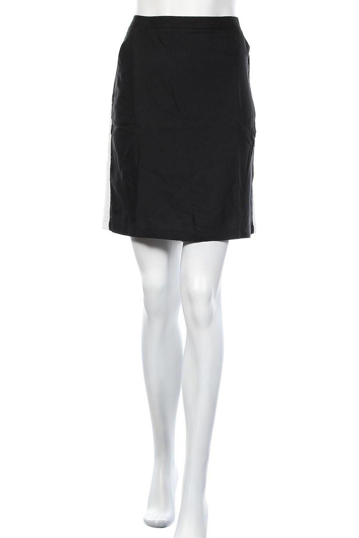 Пола Liebeskind, Размер L, Цвят Черен, 78% модал, 22% вискоза, Цена 21,80лв.