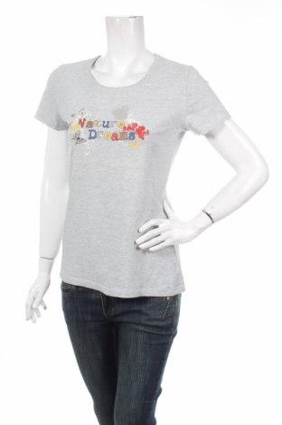 Damski T-shirt Nkd