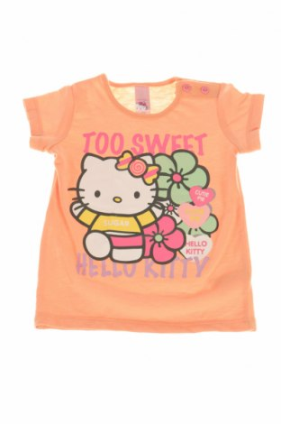 Dziecięcy T-shirt Hello Kitty