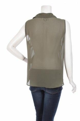 Γυναικείο πουκάμισο Atmosphere, Μέγεθος M, Χρώμα Πράσινο, Τιμή 9,90€