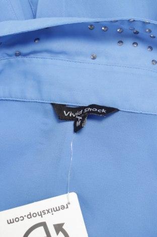 Γυναικείο πουκάμισο Vivid Shock