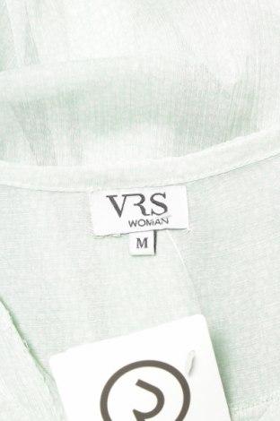 Дамска риза Vrs Woman, Размер M, Цвят Зелен, Цена 4,00лв.