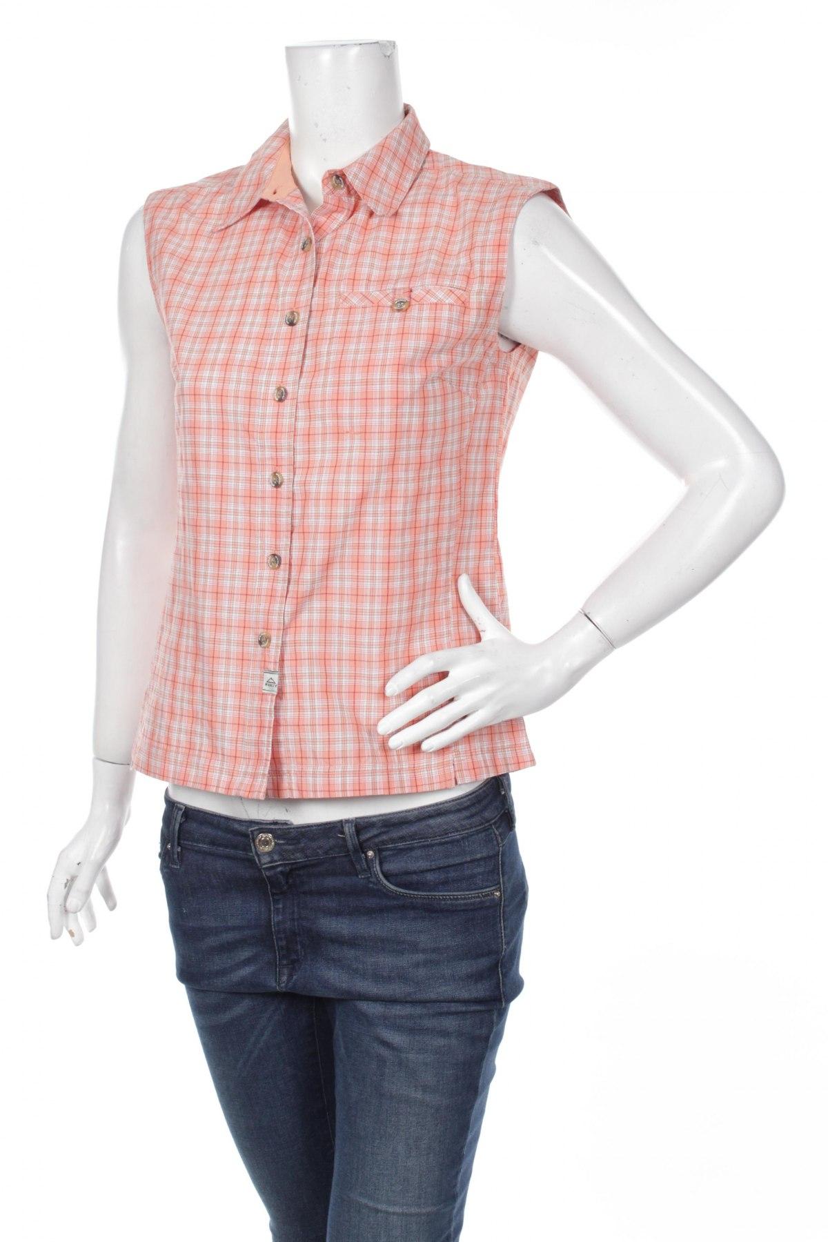 Γυναικείο πουκάμισο Mc Kinley