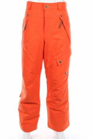 Męskie zimowe spodnie sportowe Medico