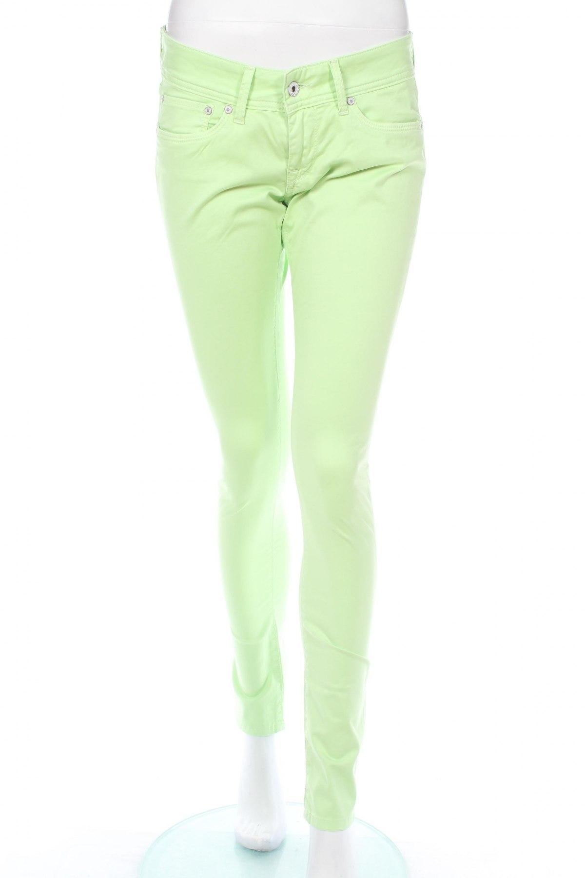 88283ba6ef62 Dámské kalhoty Pepe Jeans - koupit za vyhodné ceny na Remix -  103462489