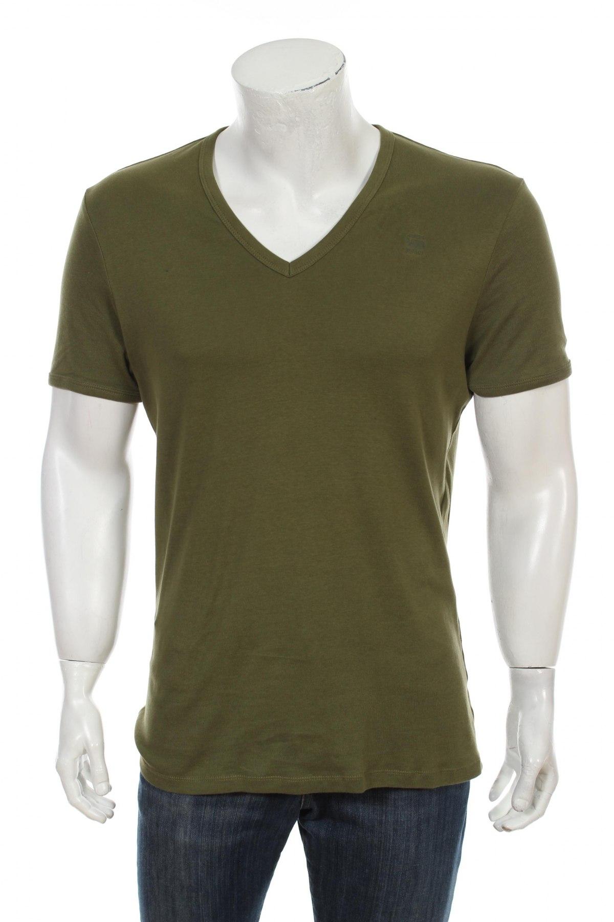 687611e0c69d Pánske tričko G-Star Raw - za výhodnú cenu na Remix -  103515631