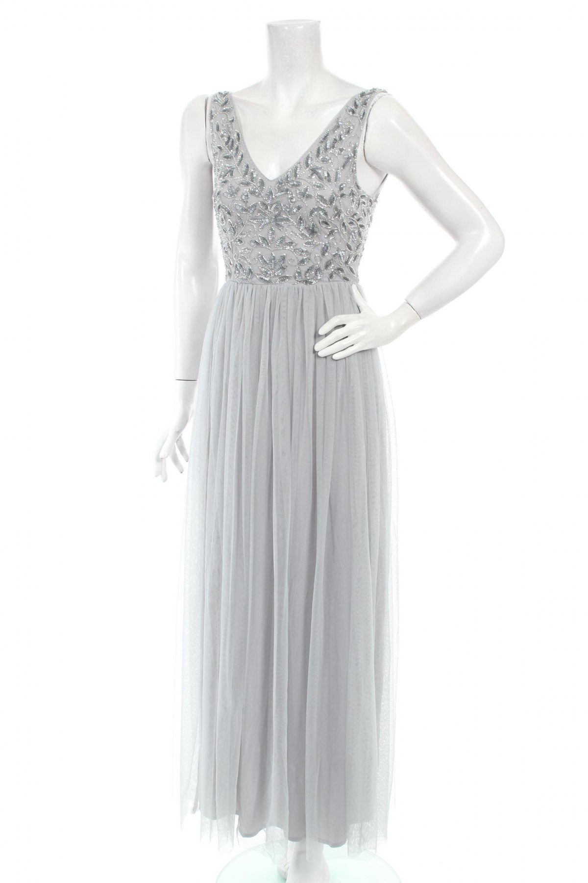 80ef4bf87444 Φόρεμα Lace   Beads - σε συμφέρουσα τιμή στο Remix -  103544300