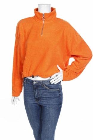 Дамска поларена блуза Factorie
