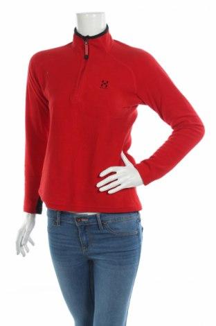 Дамска поларена блуза Haglofs