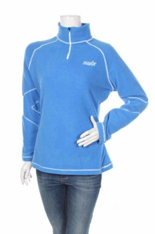 Дамска поларена блуза Swix