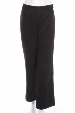 Дамски панталон Le Suit, Размер S, Цвят Черен, Полиестер, Цена 16,74лв.