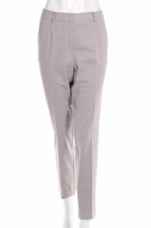 Dámské kalhoty  More & More, Rozměr M, Barva Šedá, 88% polyester, 12% elastan, Cena  947,00Kč
