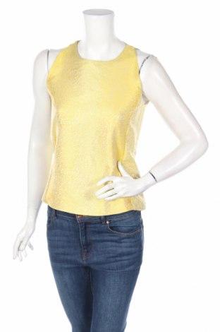 Γυναικείο αμάνικο μπλουζάκι A-K-R-I-S-
