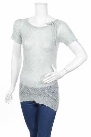 Γυναικείο πουλόβερ Isabell Kristensen, Μέγεθος M, Χρώμα Πράσινο, Τιμή 5,69€