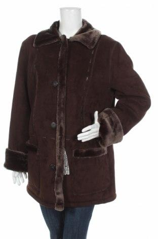 Дамско палто Goldix