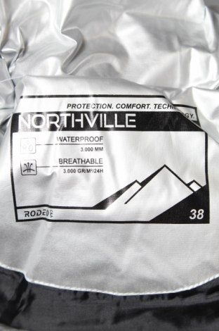 Дамско яке за зимни спортове Northville