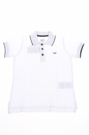 Tricou de copii Armani Junior