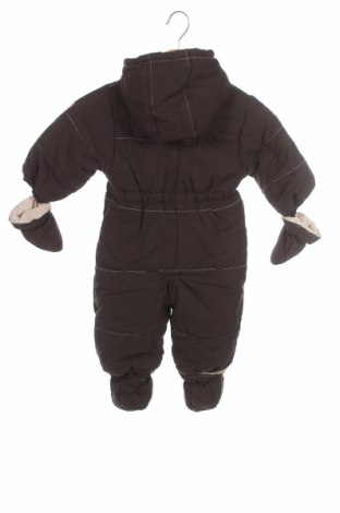 Детски космонавт Baby Club, Размер 9-12m/ 74-80 см, Цвят Кафяв, Полиестер, Цена 31,85лв.