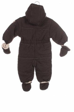 Детски космонавт Baby Club, Размер 9-12m/ 74-80 см, Цвят Кафяв, Полиестер, Цена 36,75лв.