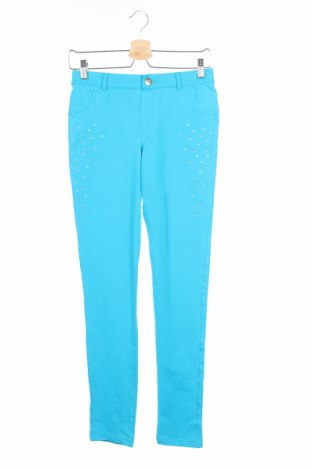 Detské nohavice  Circo, Veľkosť 13-14y/ 164-168 cm, Farba Modrá, 95% bavlna, 5% elastan, Cena  4,82€
