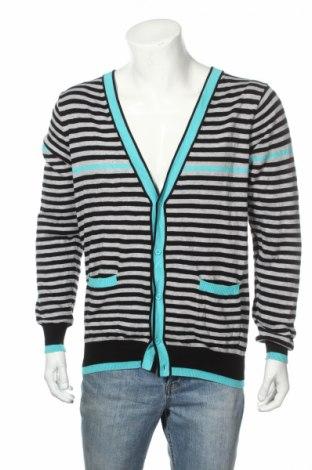 Jachetă tricotată de bărbați Outfitters Nation