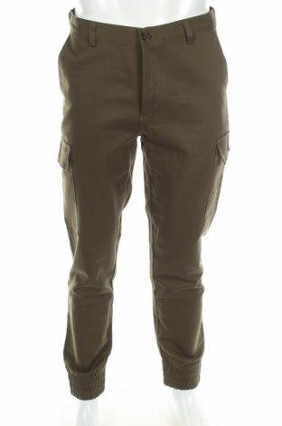 Męskie spodnie Boohoo