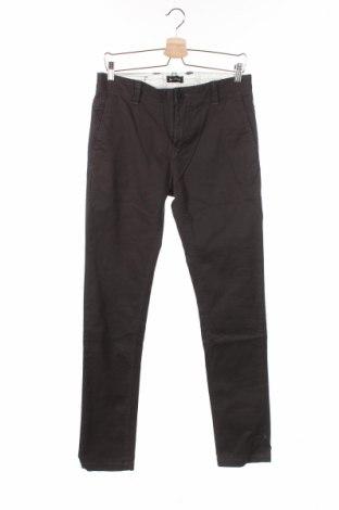 Мъжки панталон Minimum, Размер S, Цвят Кафяв, 97% памук, 3% еластан, Цена 22,20лв.