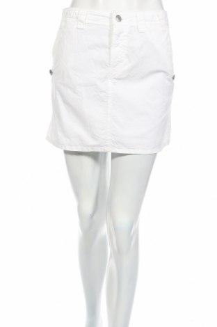 Пола GF Ferre', Размер XXS, Цвят Бял, Памук, Цена 66,15лв.