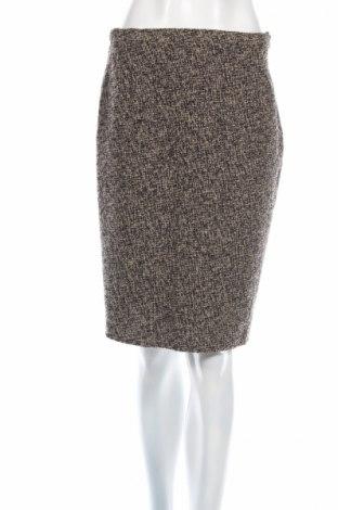 Φούστα Max Mara, Μέγεθος M, Χρώμα  Μπέζ, 80% μαλλί, 20% πολυαμίδη, Τιμή 65,67€