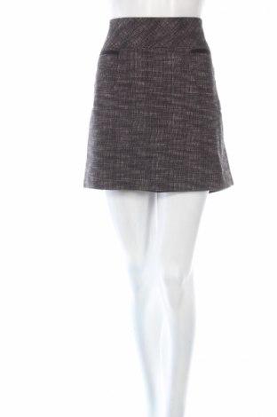 Φούστα Mexx Metropolitan, Μέγεθος XL, Χρώμα Μαύρο, 65% πολυεστέρας, 35% βαμβάκι, Τιμή 10,61€