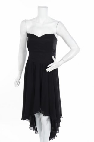 Rochie Swing, Mărime XL, Culoare Negru, Poliester, Preț 108,15 Lei