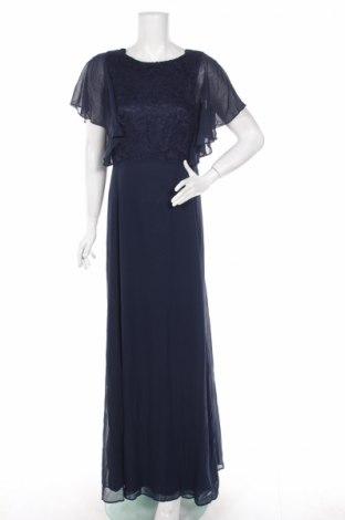 Φόρεμα Swing, Μέγεθος XXL, Χρώμα Μπλέ, Πολυεστέρας, Τιμή 34,84€