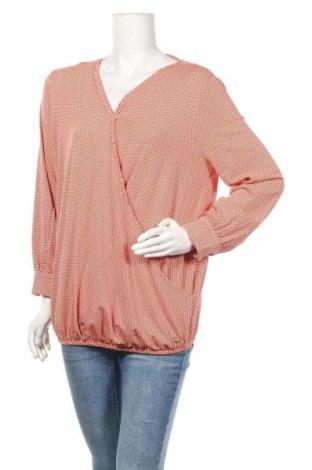 Γυναικεία μπλούζα Belly Button, Μέγεθος M, Χρώμα Κόκκινο, 95% βισκόζη, 5% ελαστάνη, Τιμή 14,72€