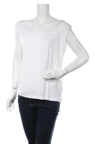 Γυναικεία μπλούζα DDP, Μέγεθος M, Χρώμα Λευκό, 100% βισκόζη, Τιμή 8,18€