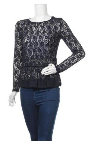 Γυναικεία μπλούζα Dynamite, Μέγεθος S, Χρώμα Μπλέ, 93% πολυαμίδη, 7% ελαστάνη, Τιμή 8,28€