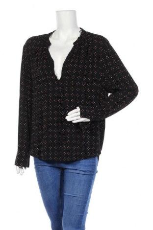 Дамска блуза H&M L.O.G.G., Размер XL, Цвят Многоцветен, Вискоза, Цена 14,96лв.