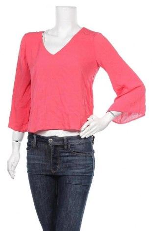 Γυναικεία μπλούζα Lush, Μέγεθος S, Χρώμα Ρόζ , Τιμή 3,86€