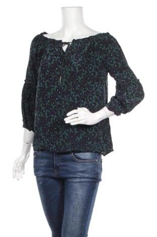 Γυναικεία μπλούζα MOS MOSH, Μέγεθος M, Χρώμα Πολύχρωμο, Βισκόζη, Τιμή 7,27€